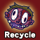 Zombie Recycling Inc. : Rotten Red