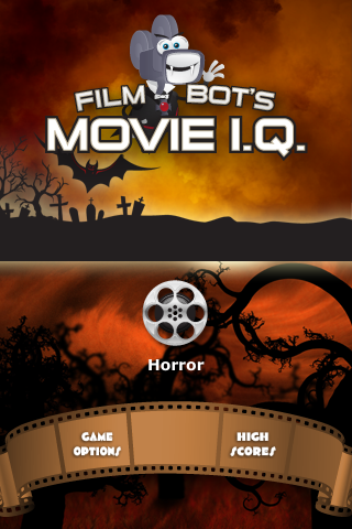 Screenshot Horror Vol. 1 – Film Bot Movie I.Q. (FREE)