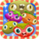 Crazy Candy Farm Pop - Sweet Candies Popping Little Game Free