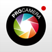 ProCamera HD (AppStore Link)
