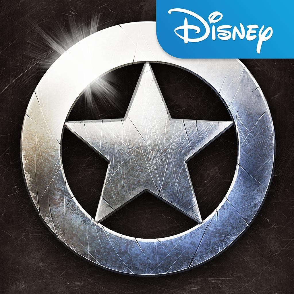 Lone Ranger von Disney